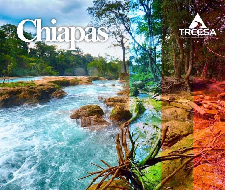 Tour Chiapas