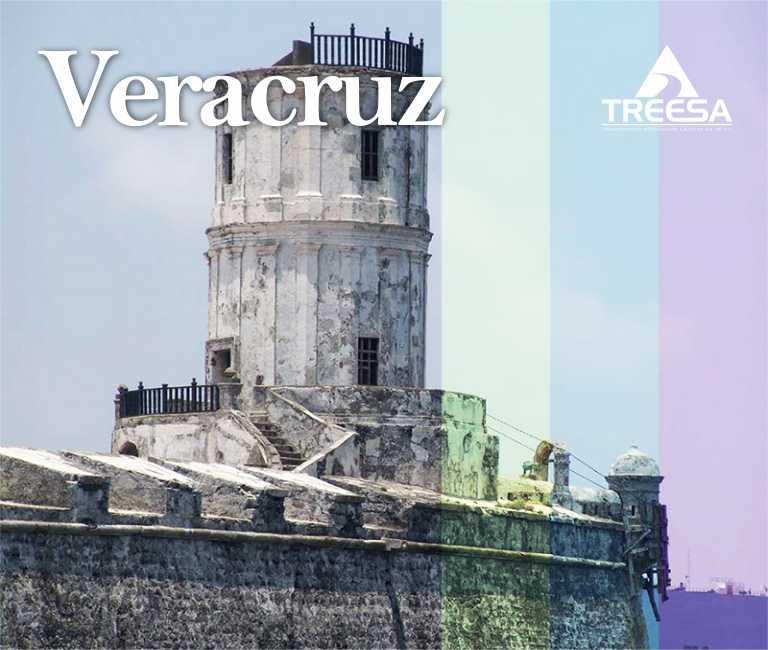 Tour Veracruz